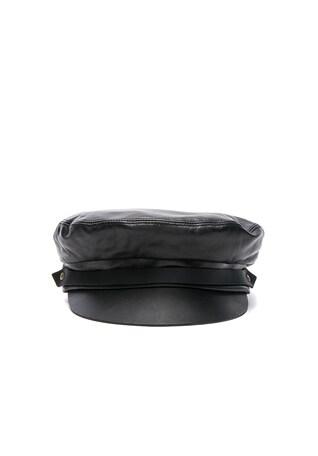for FWRD Leather Fiddler Hat