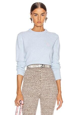 Short Anagram Sweater