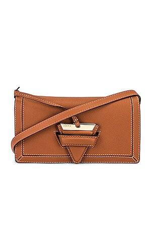 Barcelona Soft Mini Bag