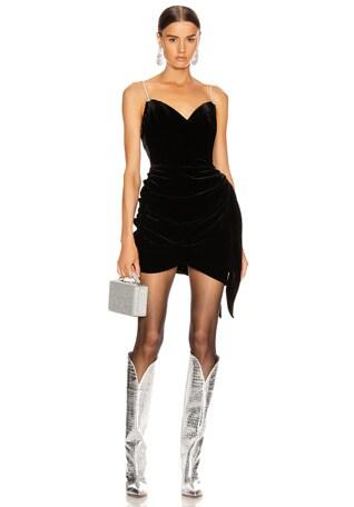Mana Corset Dress
