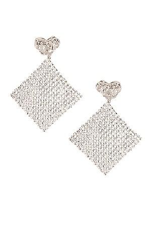 Lovage Earrings