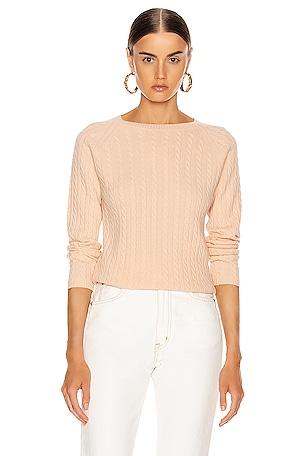 Fleur Sweater