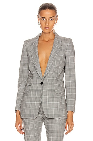 Piuma Blazer Jacket