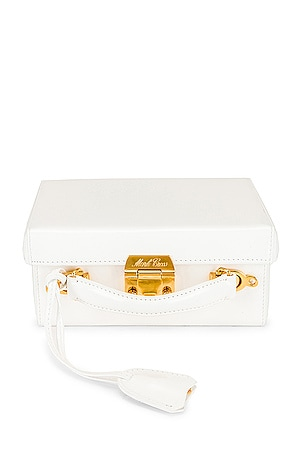 Grace Small Box Bag