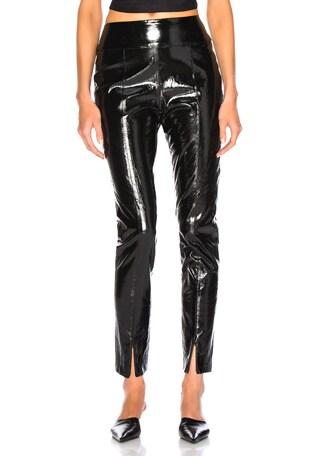 Skinny Pant With Zip