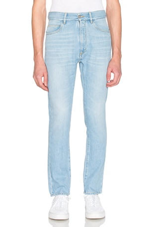 Vintage Extra Cropped Jeans