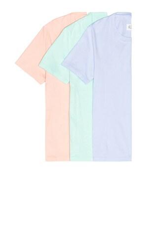 Tee Shirt Pack