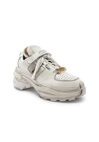 Low Top Artisanal Sneaker