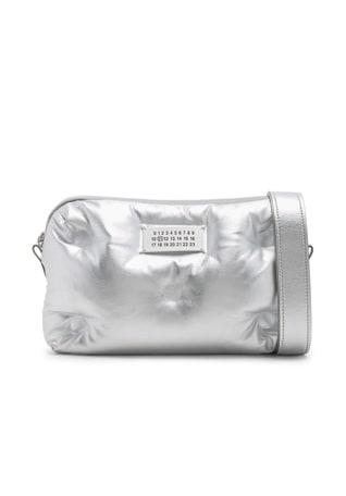 Glam Slam Number Crossbody Bag