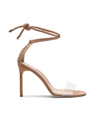 105 Suede Estro Sandals
