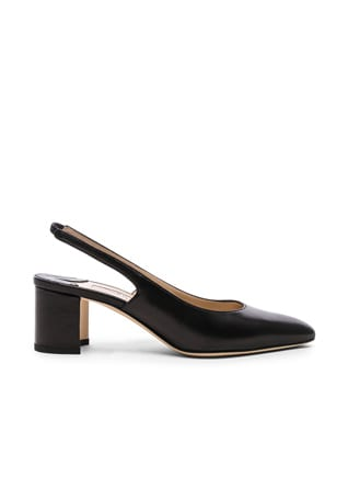 Leather Allurasa 50 Heels