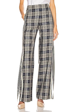 Racing Stripe Vintage Pant