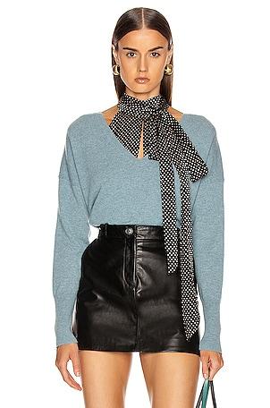 Kylan Cashmere Sweater