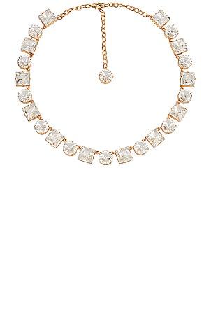 Anna Crystal Necklace