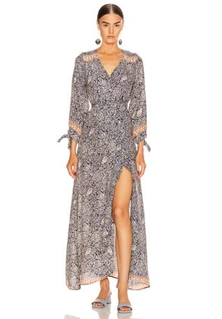 Danika Long Sleeve Dress