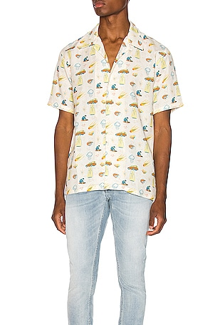 Arvid West Coast Remix Shirt