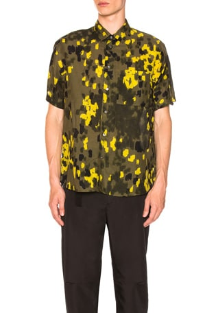 Pulse Shirt
