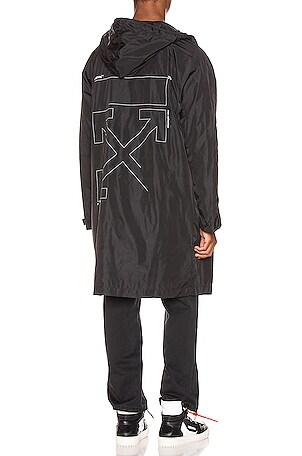 Unfinished Raincoat