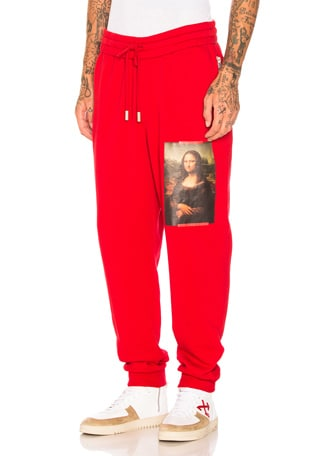 Monalisa Sweatpants