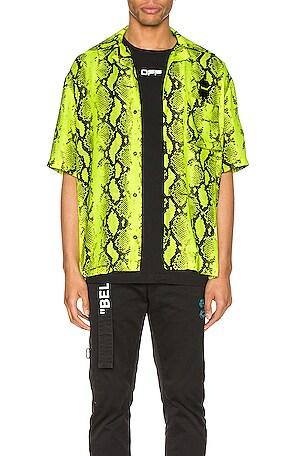 Snake Holiday Shirt