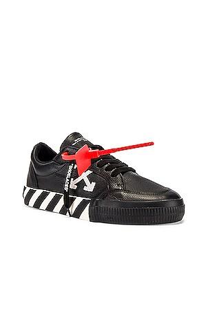 Low Vulcanized Sneaker