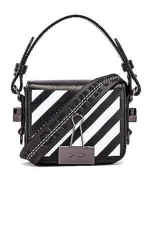 Diagonal Baby Flap Bag