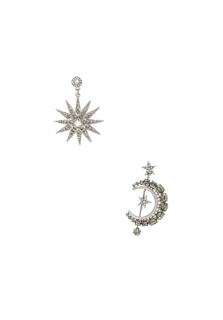 Moon & Stars Earrings