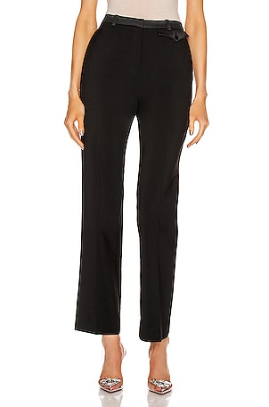 Wool Tailored Pant