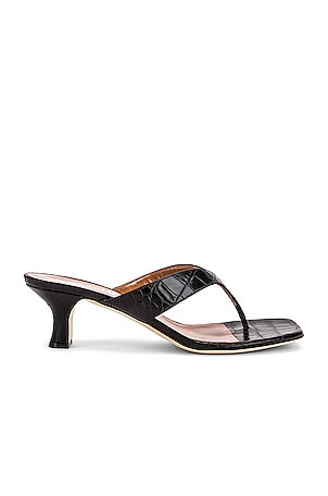Moc Croco 45 Thong Sandal