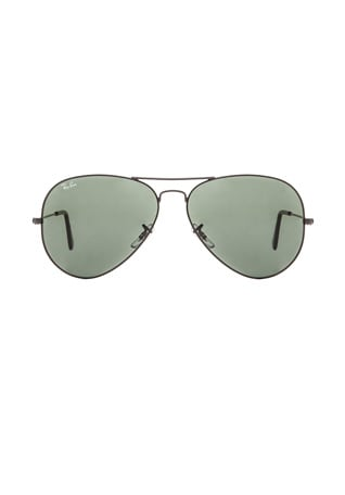 Aviator Large Metal II Sunglasses