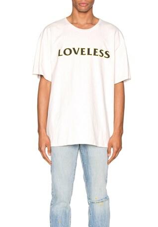 Loveless Tee