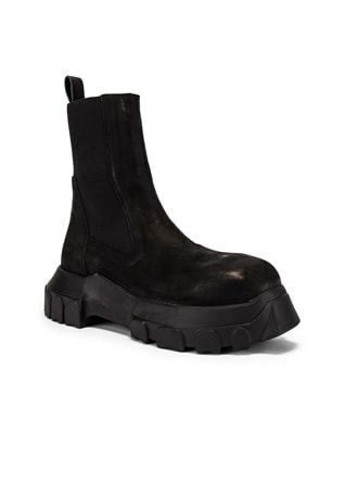 Bozo Beatles Boot