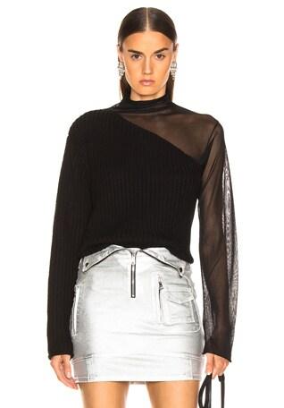 Franny Sweater