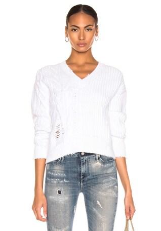 Echo Sweater