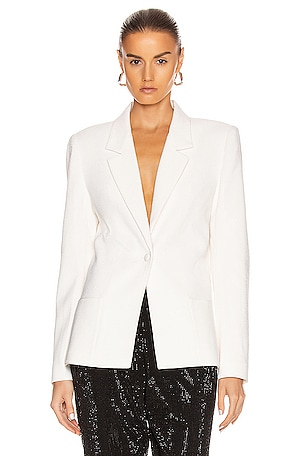 Sasha Blazer Jacket