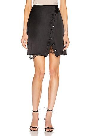 Carmen Mini Skirt