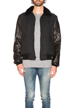 B-15 Wool Jacket
