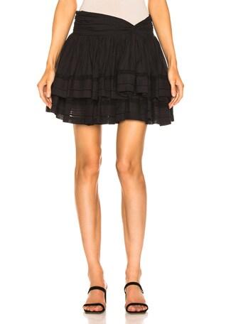Aster Mini Skirt