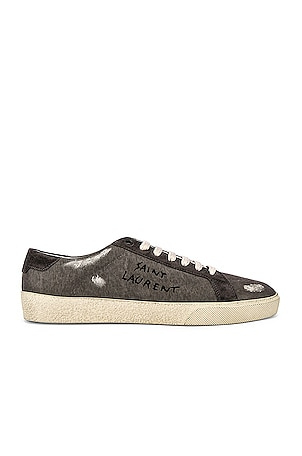 Court Classic SL/06 Canvas Sneakers