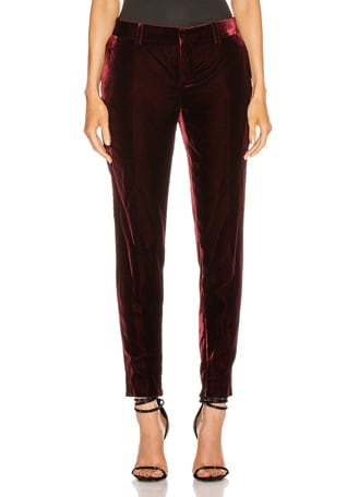 Skinny Tailored Pant