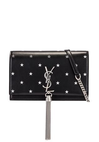 Star Monogramme Kate Wallet Chain Bag