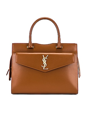 Medium Uptown Monogramme Bag