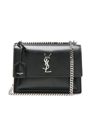 Medium Monogramme Sunset Chain Bag