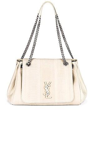 Medium Nolita Chain Bag