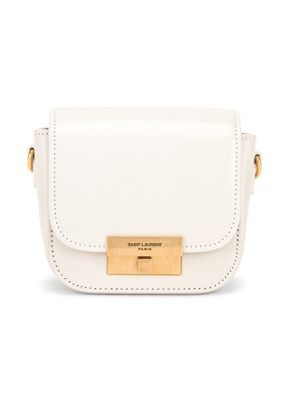 Mini Betty Satchel Bag