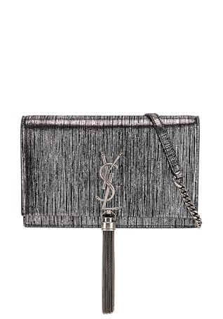 Monogramme Kate Chain Tassel Wallet Bag
