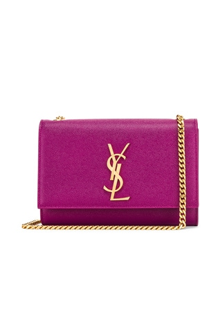 Small Kate Monogramme Chain Bag