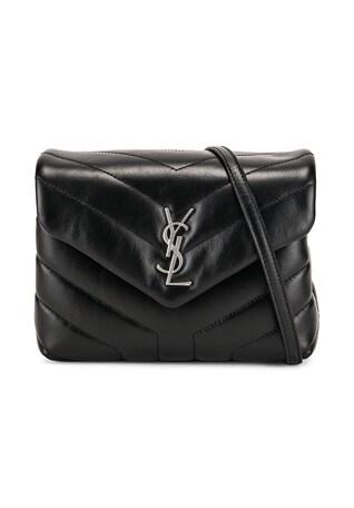 Monogramme Loulou Strap Bag