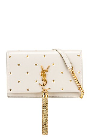 Kate Monogramme Star Chain Wallet Bag