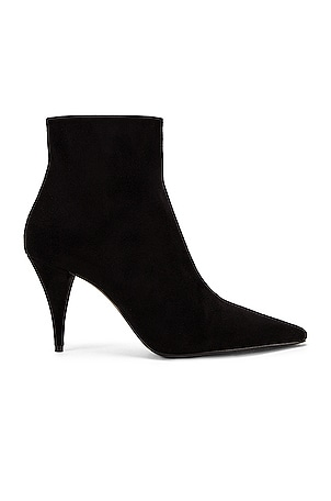 Kiki Zip Booties